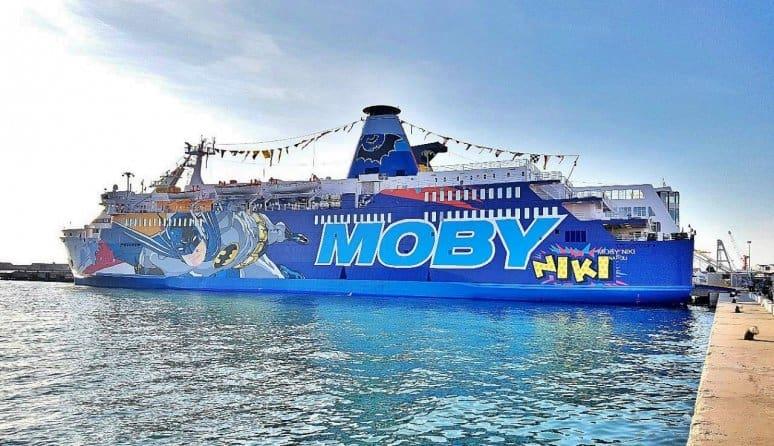 Moby Niki 3