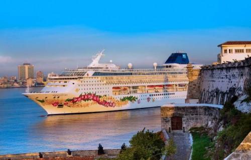 Norwegian Sky, Norwegian Cruise Line, Cuba
