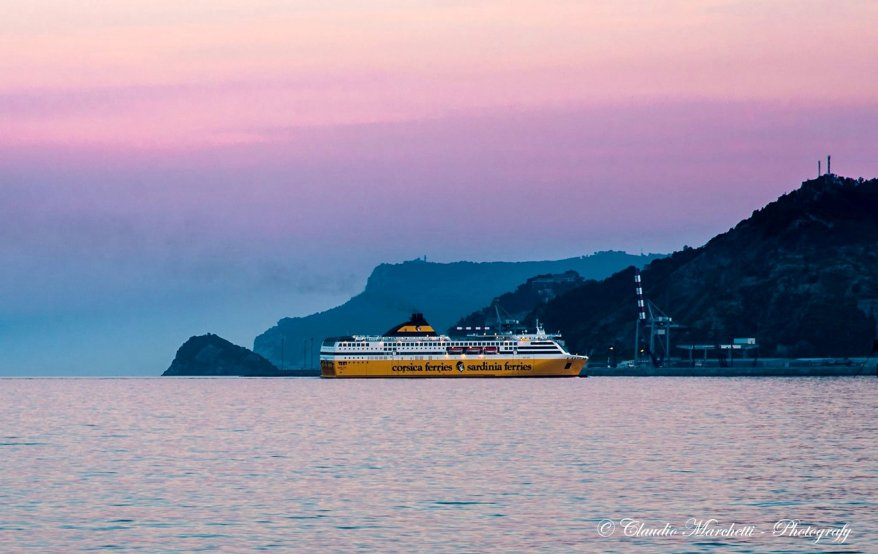 Corsica Sardinia Ferries lancia le mini crociere di Capodanno