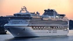 Princess Cruises, online la nuova programmazione 2020-2021 in Australia e Nuova Zelanda, la più grande di sempre