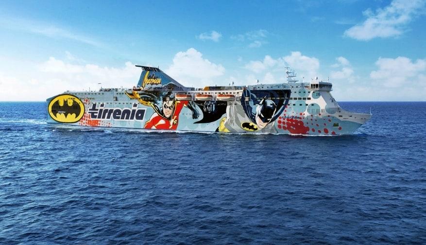 Moby e Tirrenia aprono le prenotazioni 2019 per Sardegna, Sicilia e Corsica