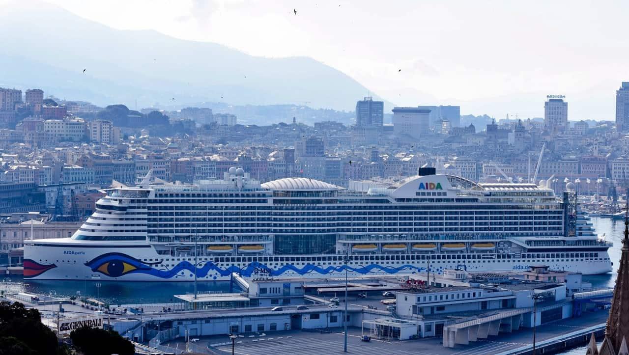 Carnival Corporation E Gruppo Costa Confermano Assunzioni