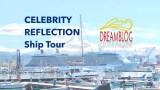 Celebrity Reflection, il nostro Video Tour