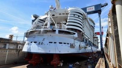 """Royal Caribbean, """"Spectrum of the Seas"""" il nome di una prossima nave della flotta?"""