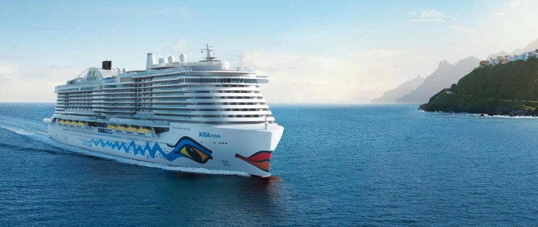 AIDAnova, AIDA Cruises