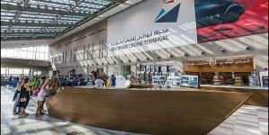 Stagione da record per le crociere ad Abu Dhabi