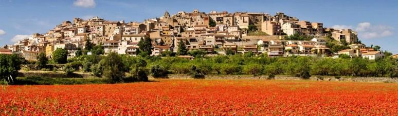 Horta de Sant Joan, Spagna