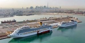 Carnival Corporation: nuova partnership con Meraas per lo sviluppo del Dubai Cruise Terminal