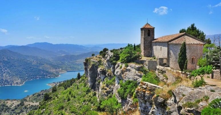 Priorat, Spagna