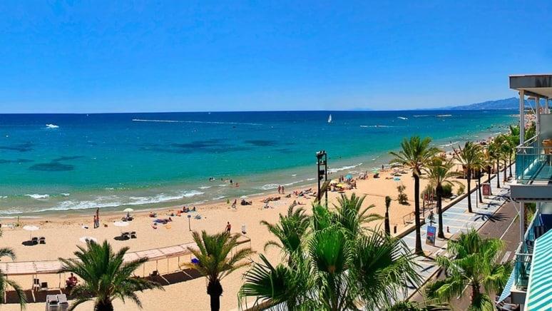 Salou, Spagna