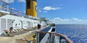 Costa Crociere rinnova la partnership con Europ Assistance. Nuova offerta arricchita