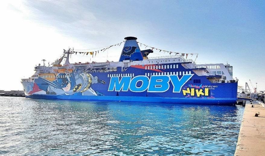 BIT di Milano, con Moby e Tirrenia viaggio gratuito per gli agenti di viaggio sardi