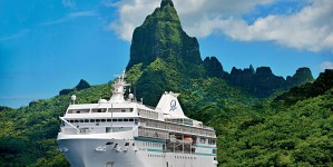 Il paradiso terrestre della Polinesia Francese nella nuova promozione di Paul Gauguin Cruises