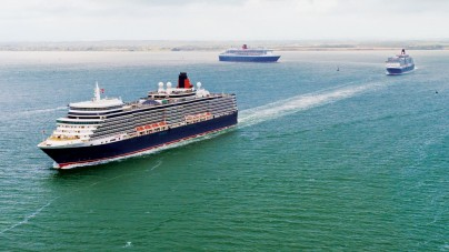 "Cunard presenta la programmazione invernale 2019-2020, battezzata ""Oceans of Discovery"""