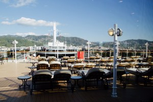 QV - Grills Terrace