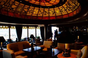 QV - Grills Lounge