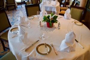 QE - Princess Grill Restaurant