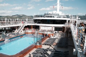 QV - Pavillon Pool