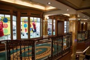 QV - Royal Arcade