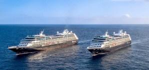 Azamara Club Cruises: online gli itinerari 2021 e la stagione estiva 2022. Grande ritorno in Turchia