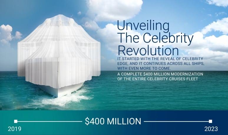 Celebrity Revolution 1