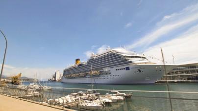 """Costa Crociere sostiene il progetto """"Pink is Good"""" a bordo delle sue navi"""