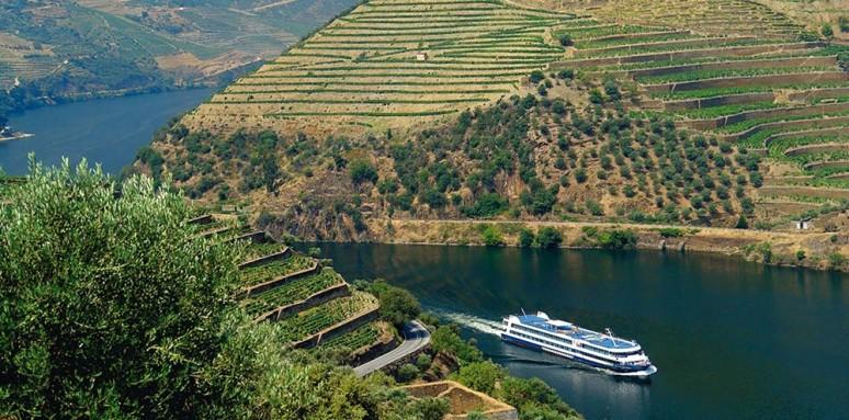 Crociere sul Douro, Portogallo