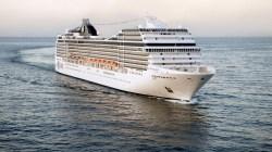 MSC Crociere, 9 chef stellati d'eccezione per la World Cruise 2019 a bordo di MSC Meraviglia