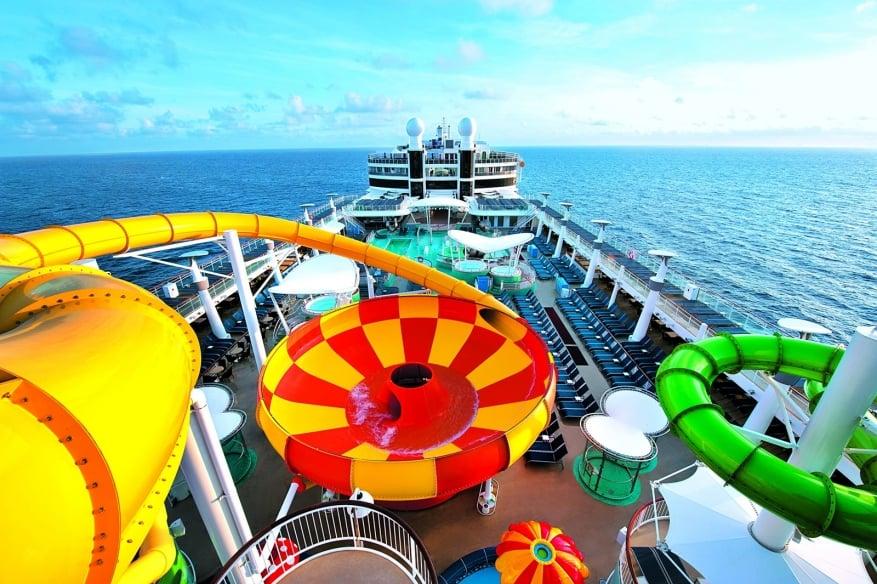 Norwegian Cruise Line presenta la programmazione estiva 2019: fra le novità, cinque navi in Europa, tre in Alaska e due a Bermuda