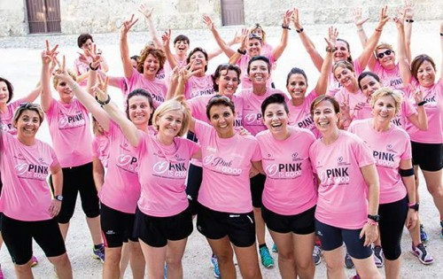 Pink is Good, Fondazione Umberto Veronesi, Costa Crociere