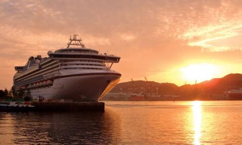 Princess Cruises, crociere in Giappone