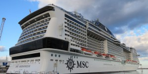 MSC Crociere apre a Londra la Global Environmental Officers Conference