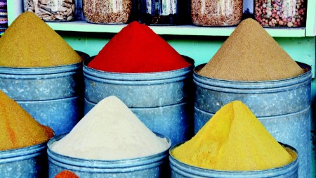 A spasso tra i musei di Marrakech