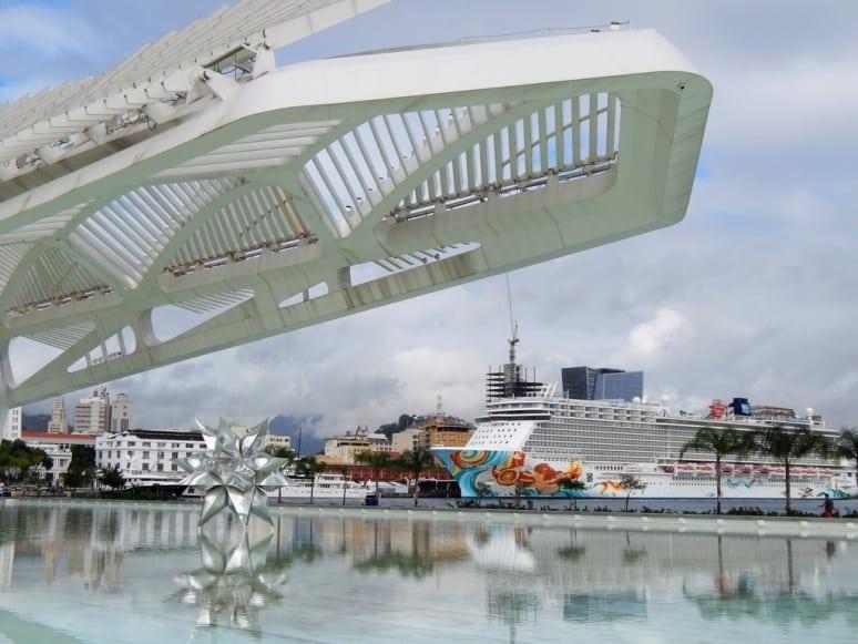 Norwegian Getaway Rio