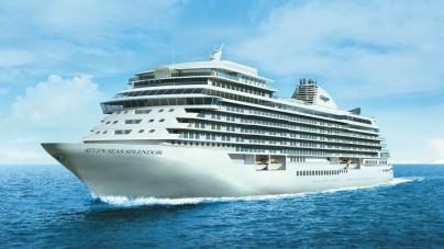 Regent: tutte le novità di Seven Seas Splendor, prossima lussuosa ammiraglia del brand