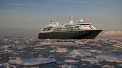 Silversea Expeditions festeggia i primi dieci anni: fra le mete 2019 il superamento del Circolo Polare Antartico e la costa del Kimberley