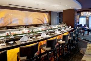 Umi Uma & Sushi Bar