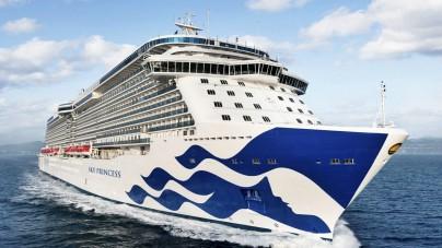 Princess Cruises, online la programmazione europea 2020. Tra le novità, il debutto nel Mediterraneo della nuova Enchanted Princess