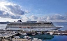 Fincantieri: al via i lavori ad Ancona per la settima unità Viking