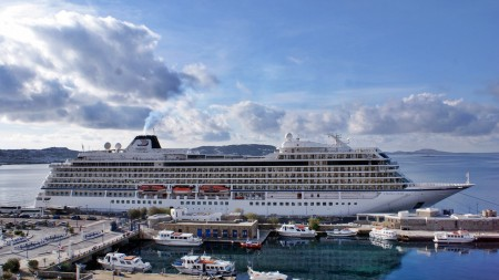 Viking Ocean Cruises: istruzioni per l'uso