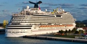 Carnival Corporation, nel 2019 il debutto di quattro nuove navi