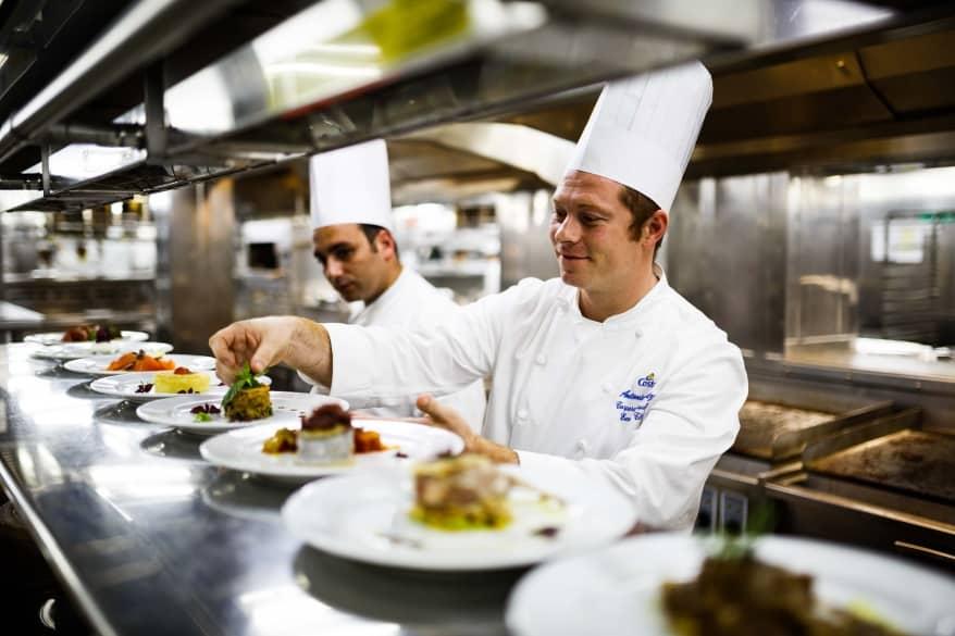 Costa Crociere è Top Employers Italia per il quinto anno consecutivo