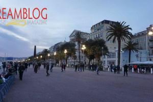Nizza, Promenade des Anglais