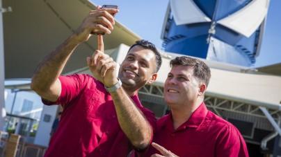 Celebrity Cruises celebra il primo matrimonio gay in mare legalmente riconosciuto