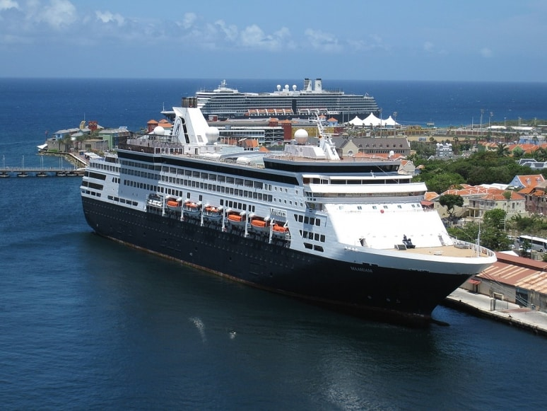 holland america blog