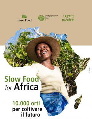 Slow Food for Africa