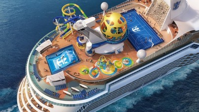 Royal Caribbean rinnova la flotta: tutte le novità del restyling di Mariner of the Seas