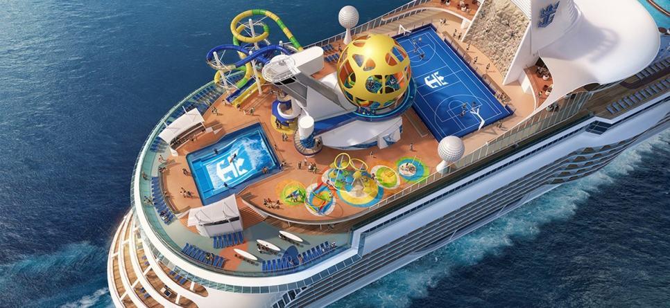 Royal Caribbean lancia per l'autunno la formula crociera alle Bahamas con la rinnovata Mariner of the Seas e soggiorno a Miami