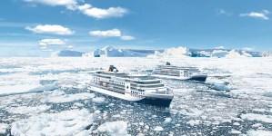 Hapag-Lloyd Cruises: slitta la consegna di Hanseatic Nature. Annullate le prime crociere.