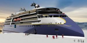 Lindblad-National Geographic presenta Epic Antarctica, la nuova avventura alla scoperta dei luoghi più remoti del Polo Sud
